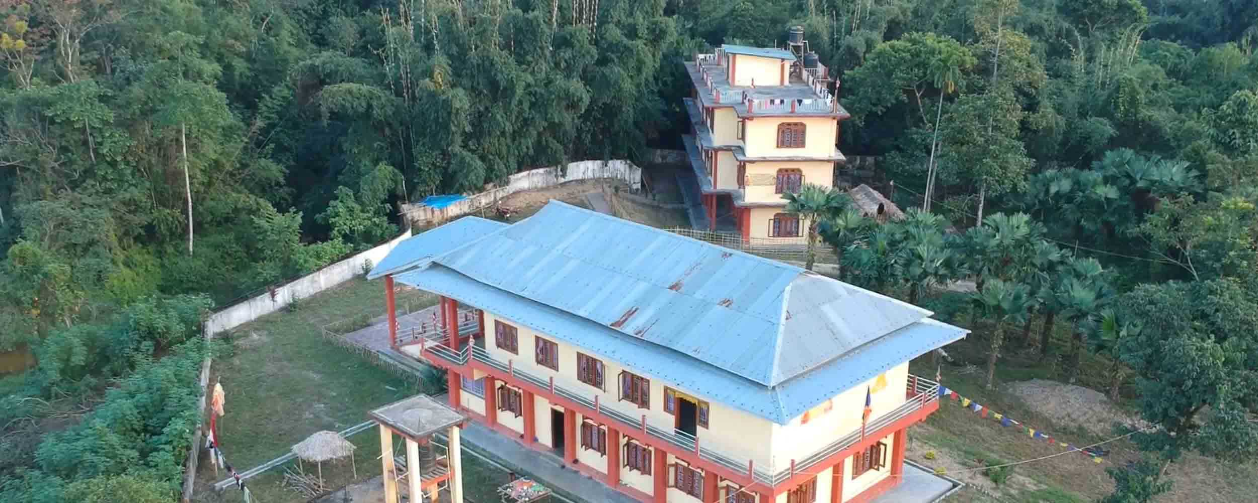 mahabodhi-kanubari-building
