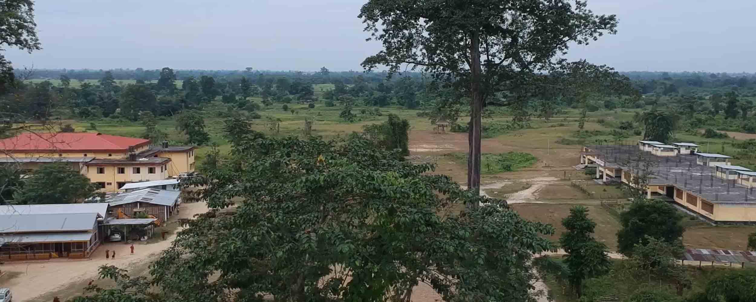 namsai-mahabodhi-area