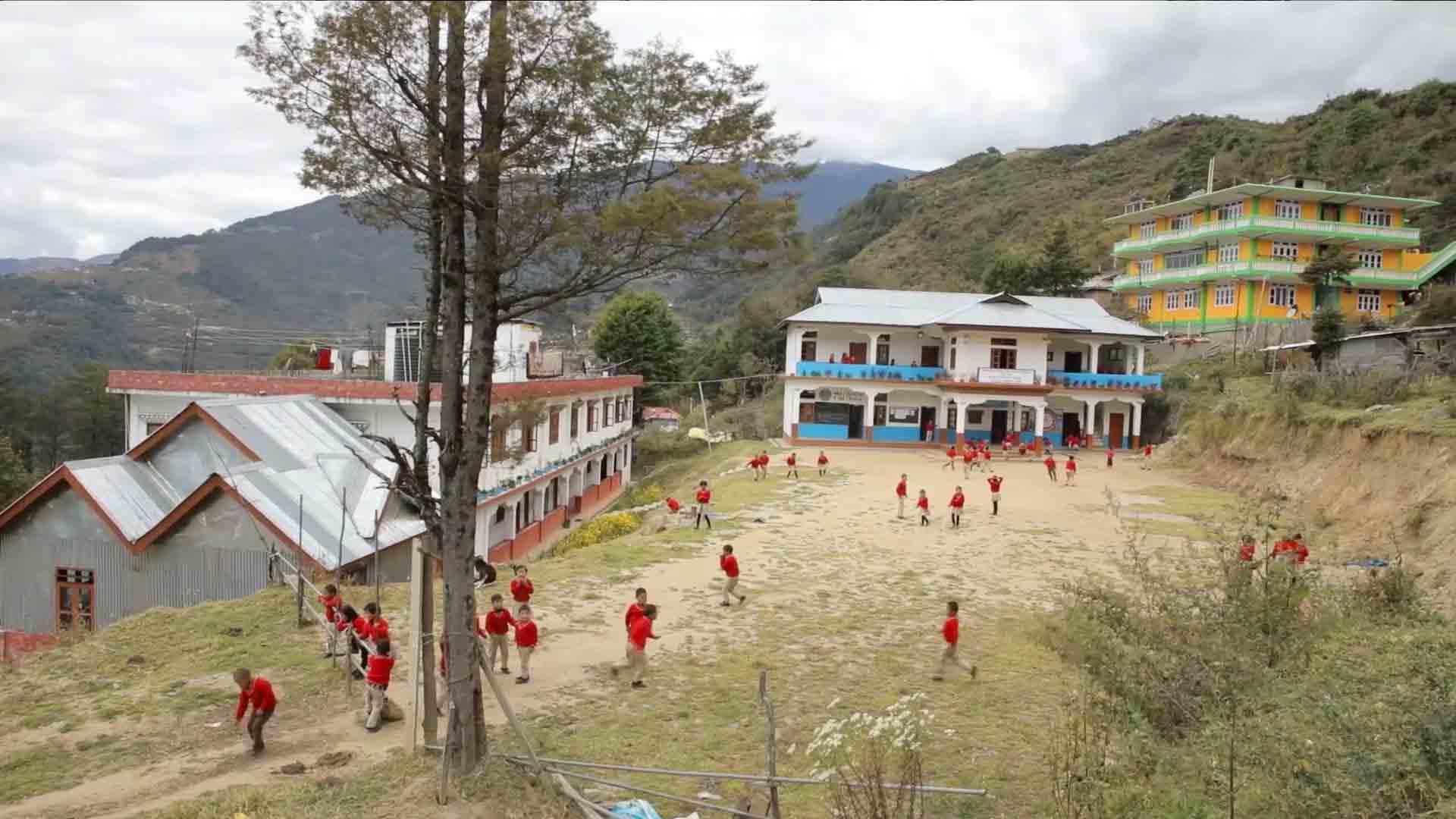 tawang-mahabodhi-school